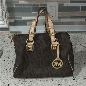 Perfect size MK purse
